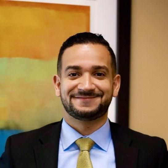 Kevis Rosario - Notary and Financial Services