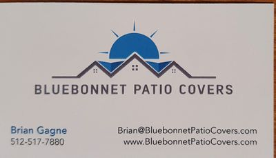 Avatar for Bluebonnet Patio Covers
