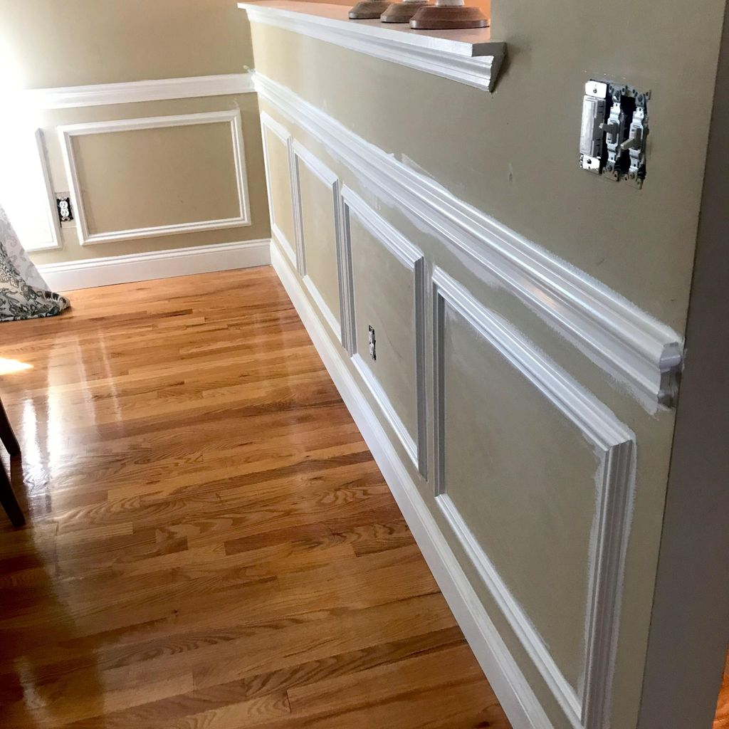 CF construction and remodeling llc