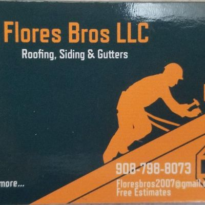 Avatar for Flores Bros Contracting LLC