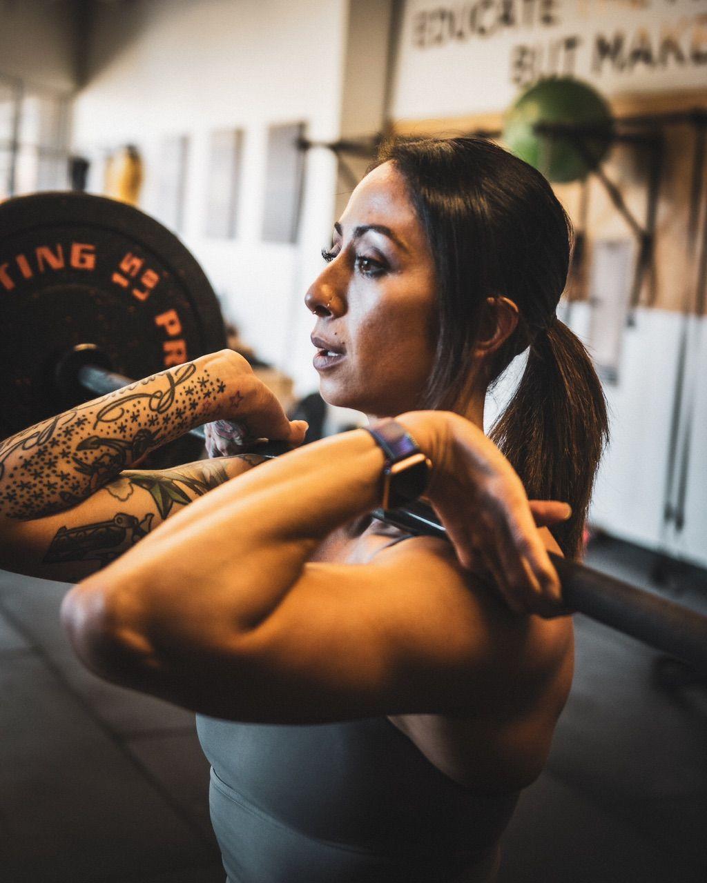 MaryLou Garcia
