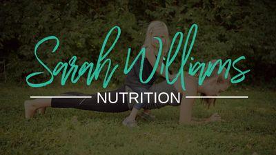 Avatar for Sarah Williams Nutrition