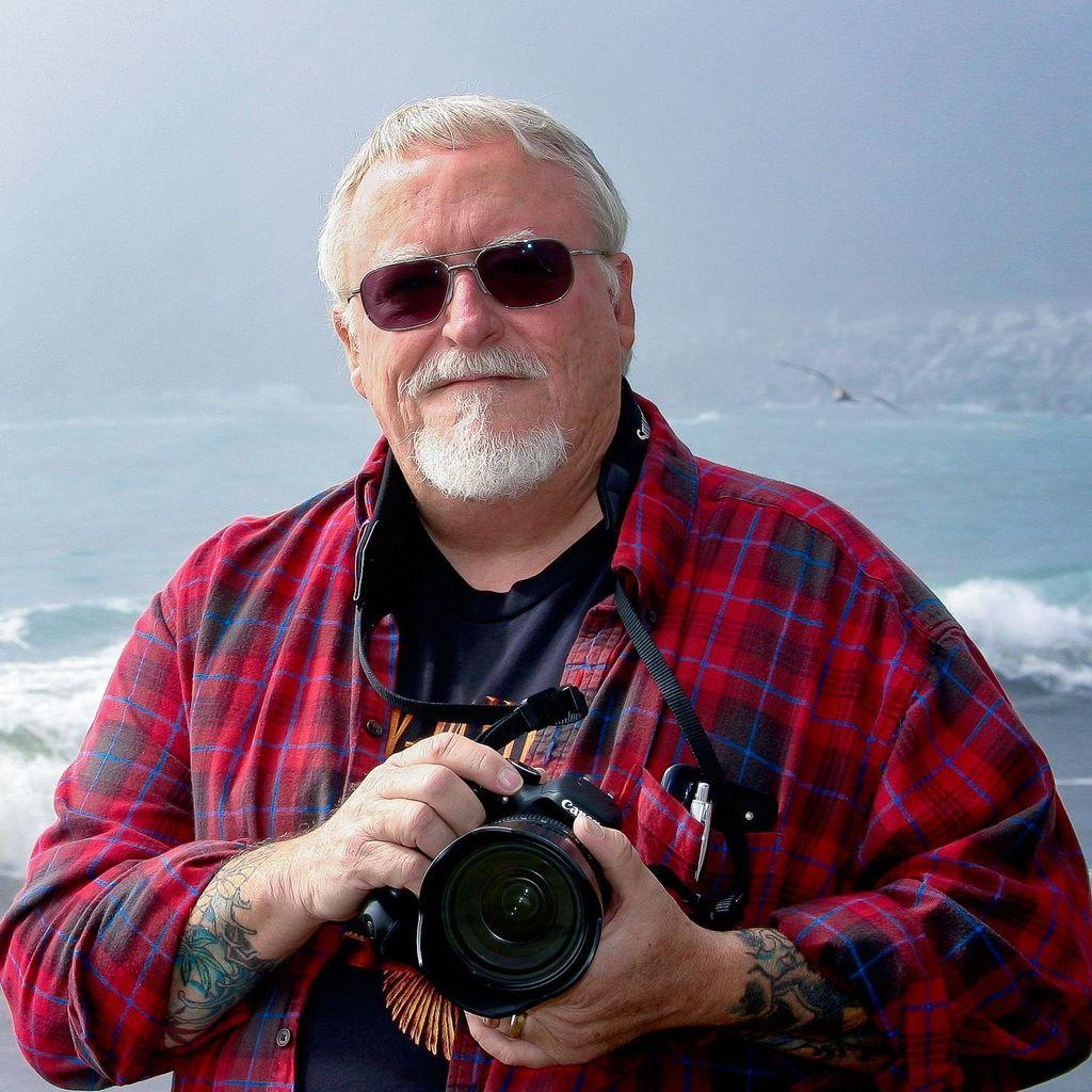 Roger Bolt Photography