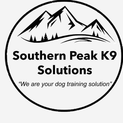 Avatar for Southern Peak K-9 Solutions