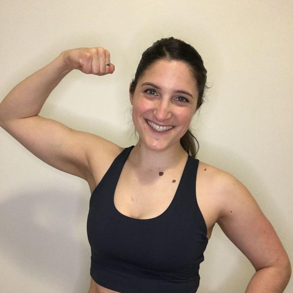 Alyssa Martin Personal Training