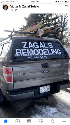 Avatar for Zagal.s remodeling llc