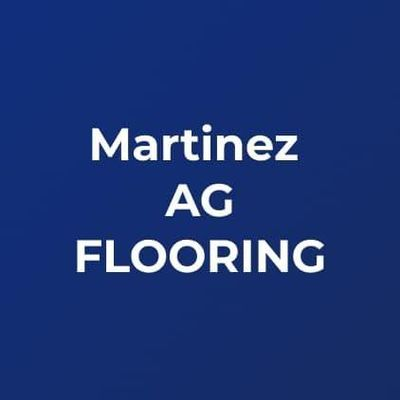 Avatar for Martinez AG Flooring