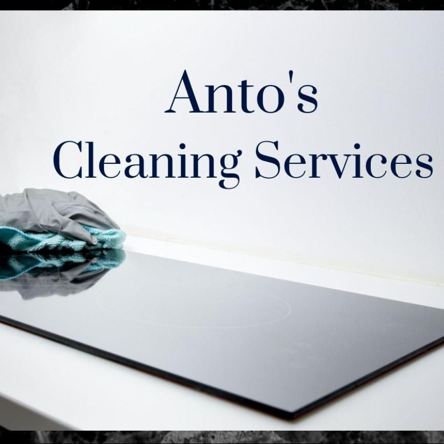 Anto's Cleaning Services