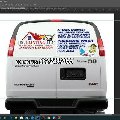 Avatar for JDG PAINTING,PRESSURE WASHING & CABINETS PAINTING