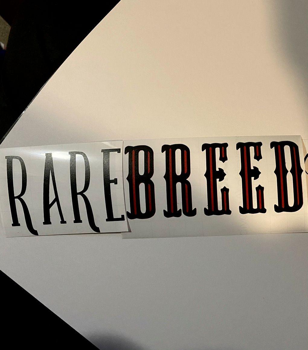 Rarebreed Movers
