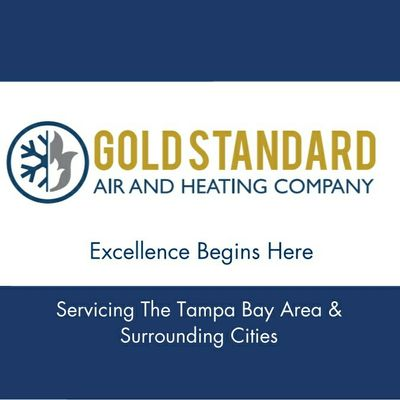 Avatar for Gold Standard Air & Heating Company