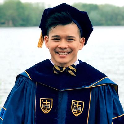 Avatar for First Honors: College, Grad/Law School Admissions