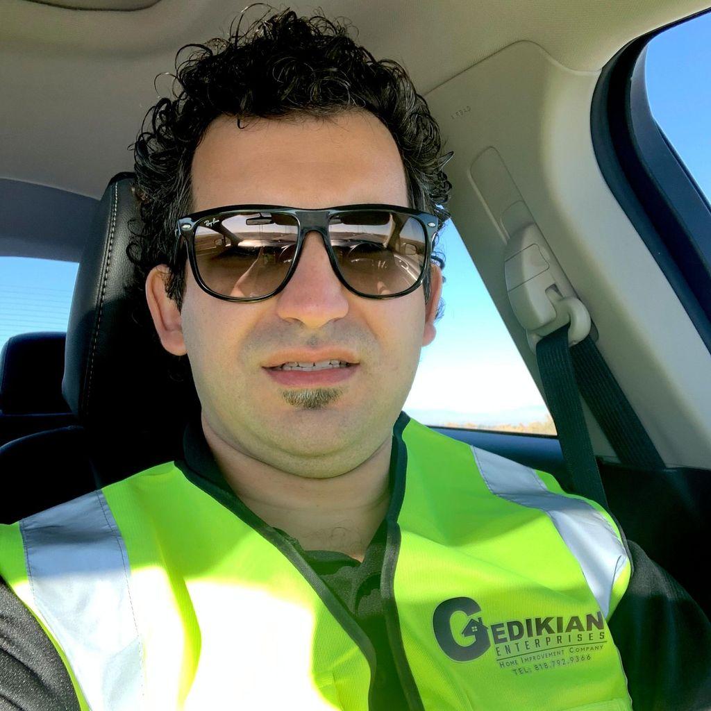 Gedikian Enterprises
