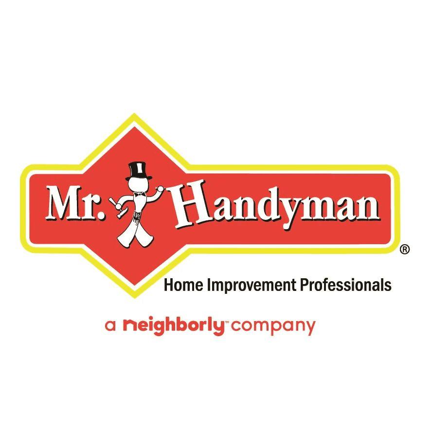 Mr. Handyman of S. Oklahoma City and Norman