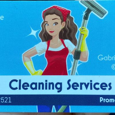 Avatar for AA Cleaning services