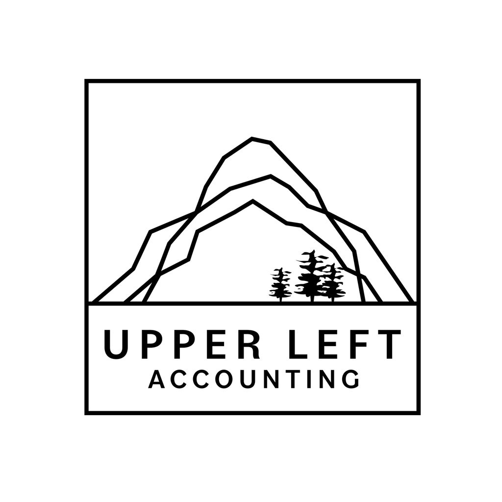 Upper Left Accounting