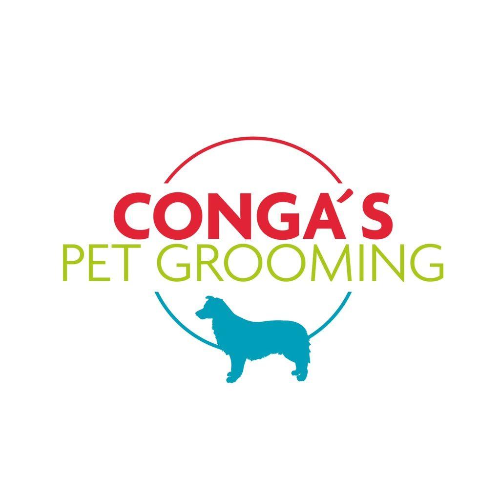 Conga's Pet Grooming