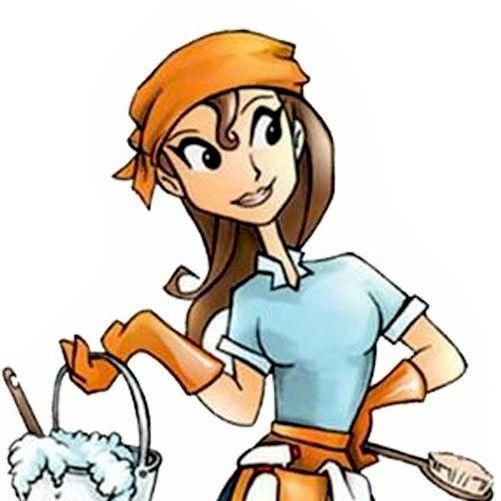 Get-It-Done move-out cleaning & handy-gal services