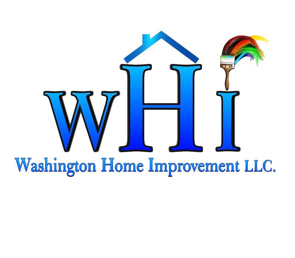 Washington Home Improvement LLC