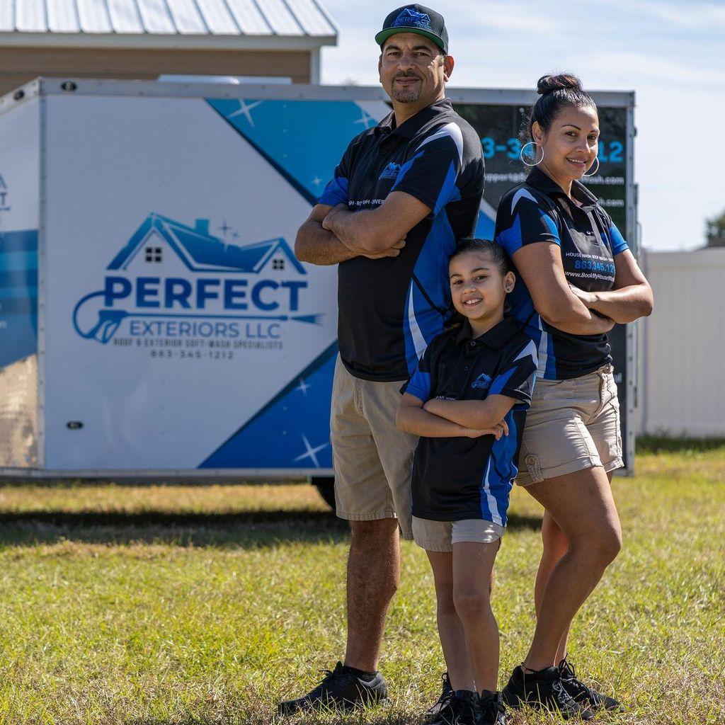 Perfect Exteriors LLC