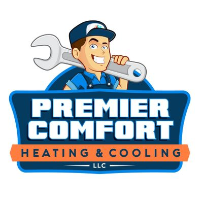 Avatar for Premier Comfort Heating & Cooling LLC