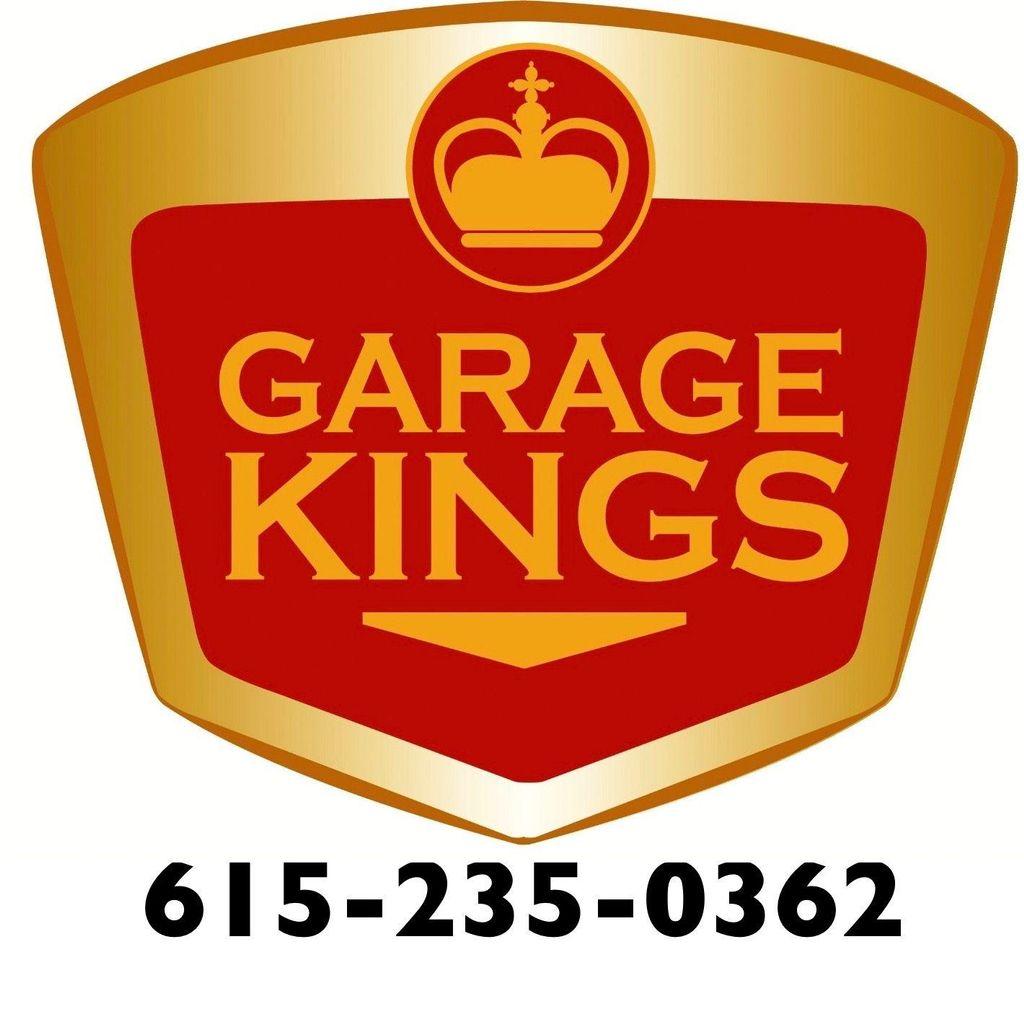 Garage Kings Nashville