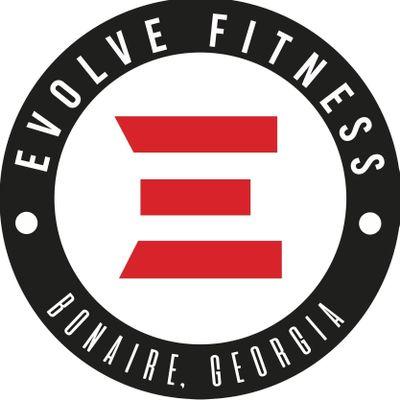 Avatar for Evolve Fitness