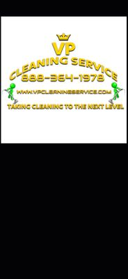 Avatar for VP Cleaning Service