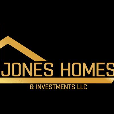 Avatar for Jones Homes & Investments LLC