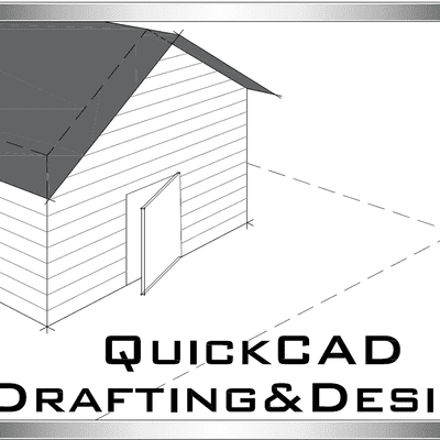 Avatar for QuickCAD Drafting and Design