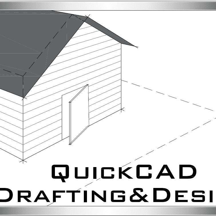 QuickCAD Drafting and Design