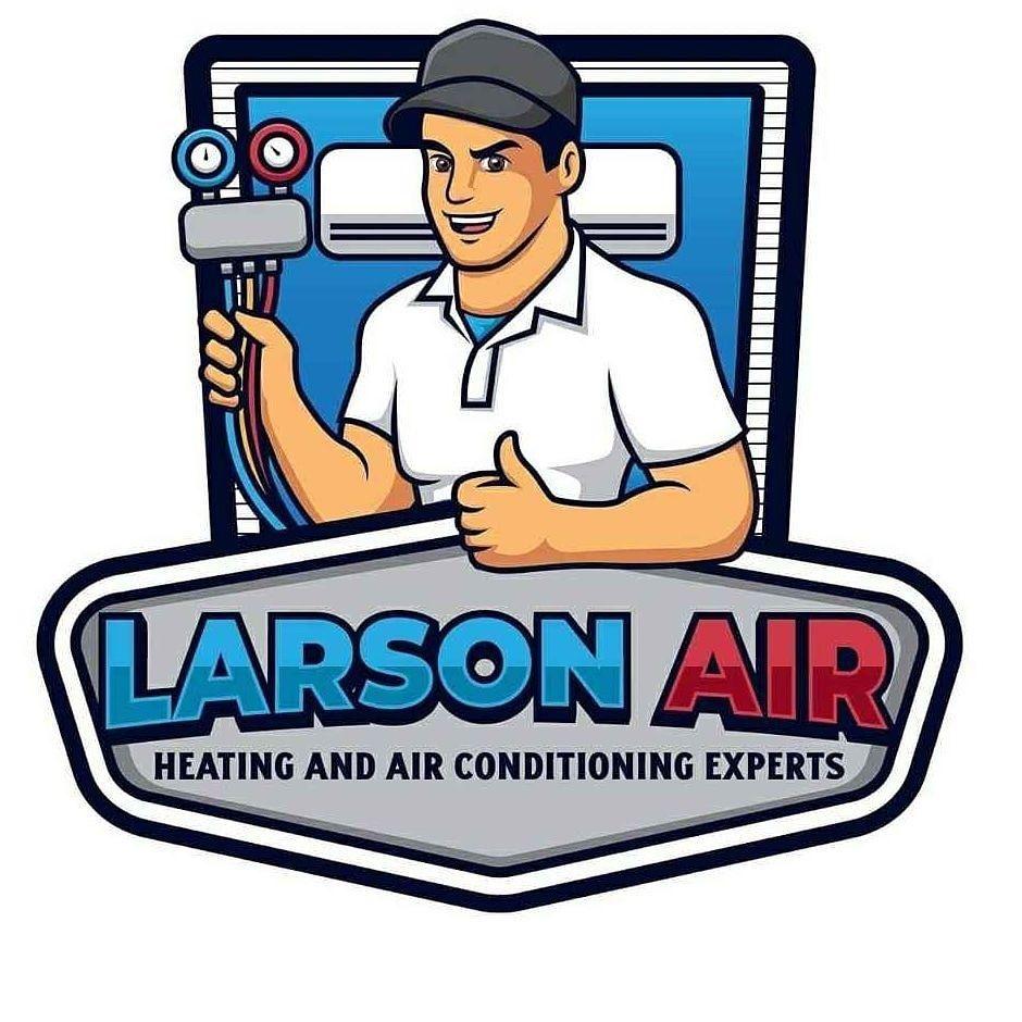 Larson Air LLC.