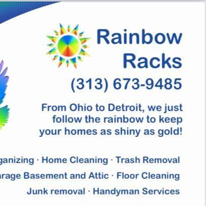 Rainbow Racks LLC