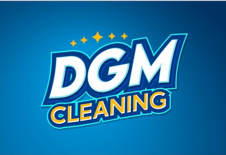 DGM cleaning services LLC