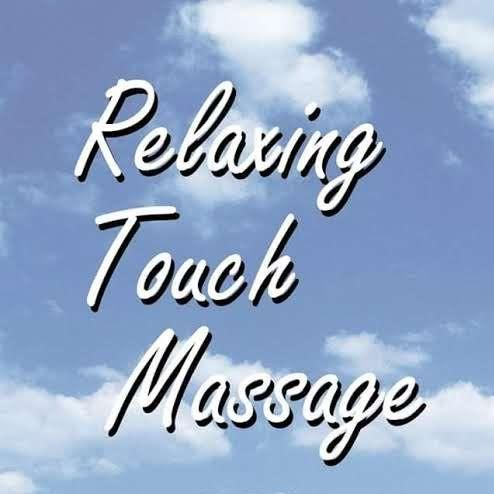 Relaxing Touch Massage