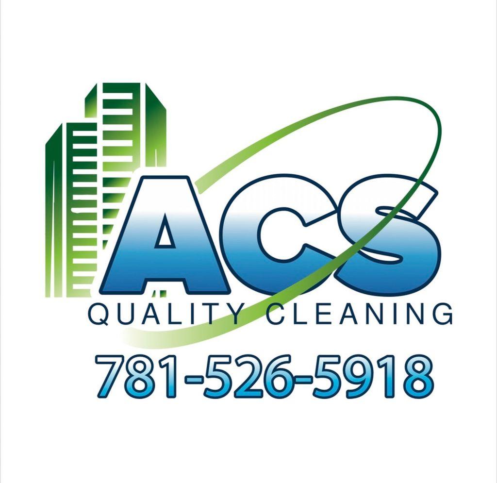 Acs Quality Cleaning inc