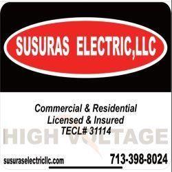 Avatar for Susuras Electric, LLC