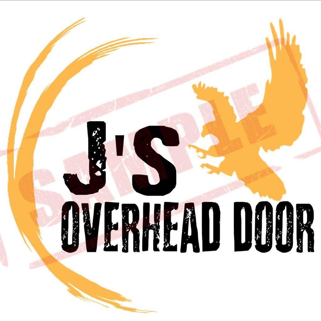 J's Overhead Doors LLC