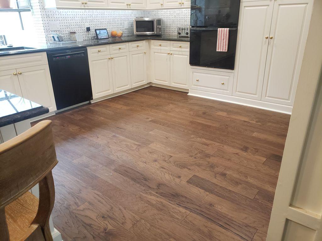 Flooring Replacement
