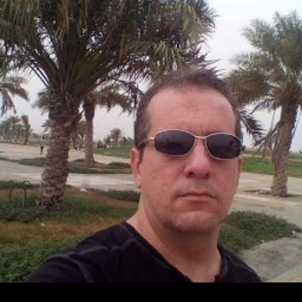 Mahmoud Fayad