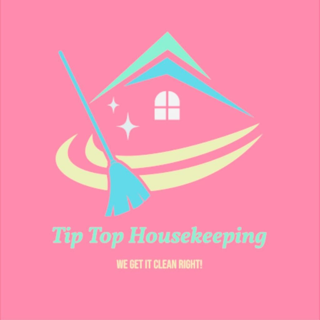 Tip Top Housekeeping & Disinfecting Company