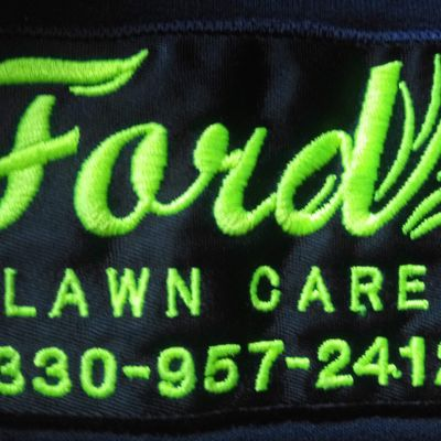 Avatar for Ford Lawn Care