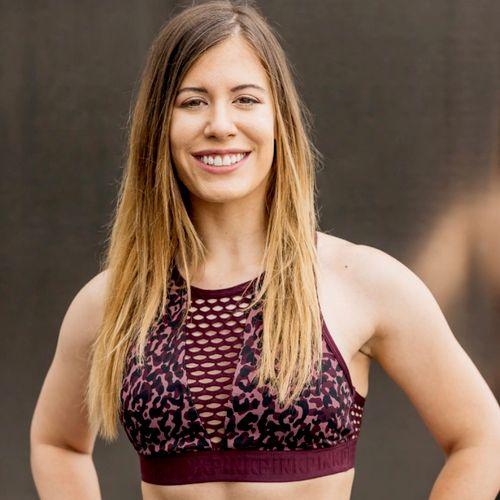 Meet Trainer Megan - serving Hudson County!