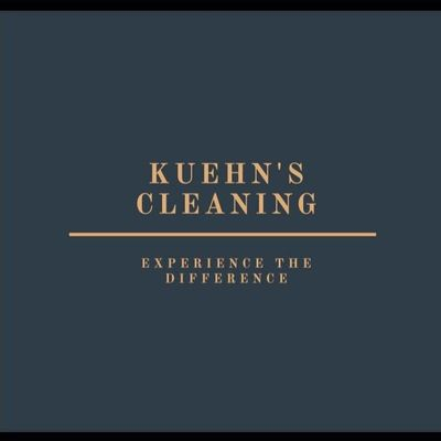 Avatar for Kuehn's Cleaning