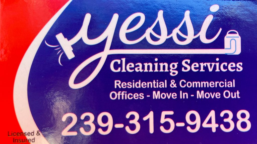 Yessi cleaning service's