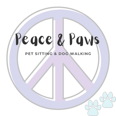Avatar for Peace & Paws Pet Sitting