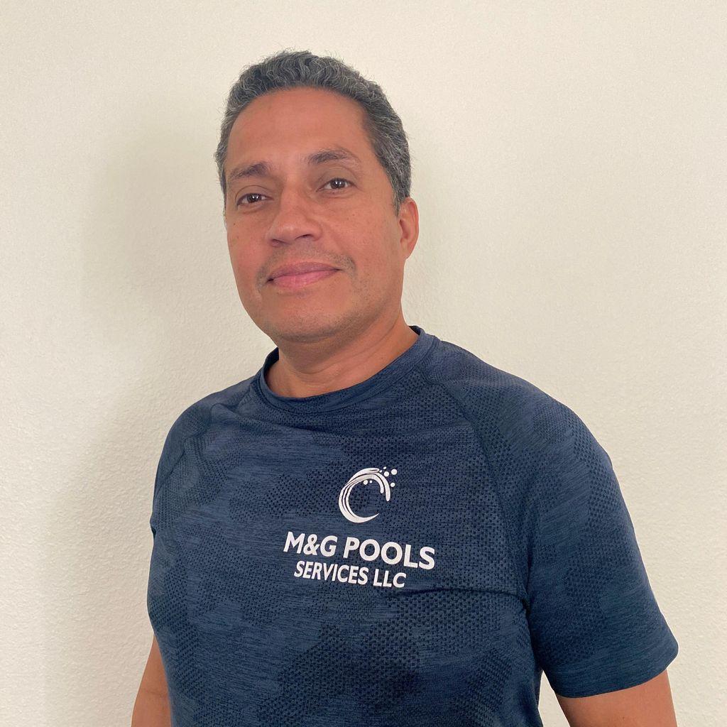 M&G Pools Services, LLC