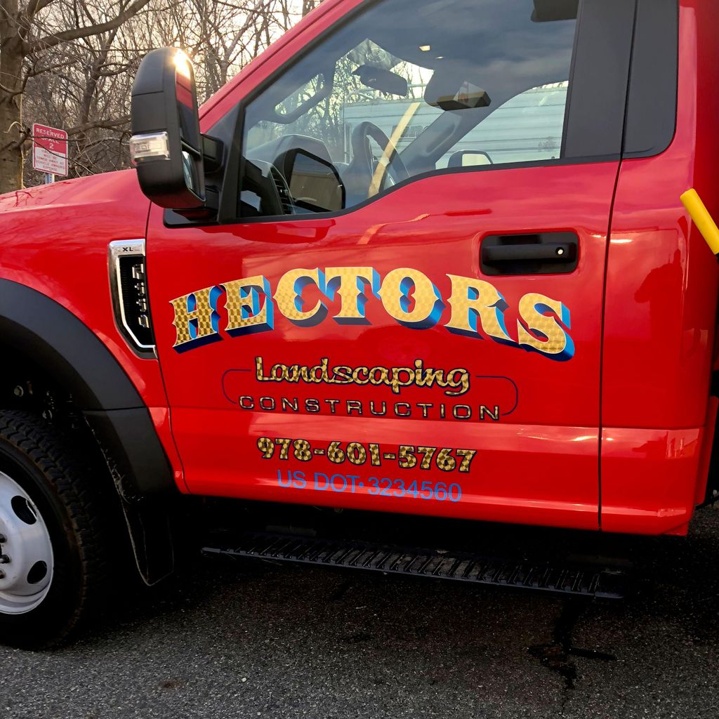 Hector's Landscaping & Construction