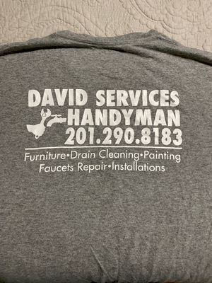 Avatar for David Services