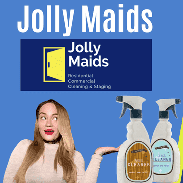 Avatar for Jolly Maids